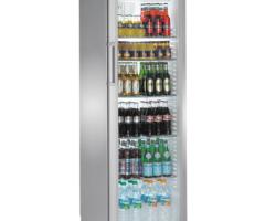 Displaykøleskab FKvsl4112-0