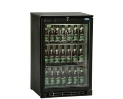 Køleskab Display Backbar 1 dør-0
