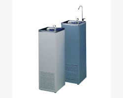 Cosmetal vandkøler - River 25-13020