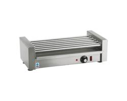 Rullegrill GL 6 - 650 mm-0