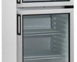 Flaskekøleskab FS1380-0