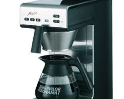 Kaffemaskine Bonamat Matic 2
