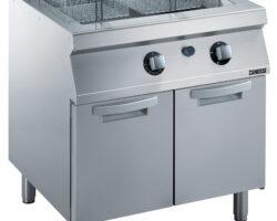 Zanussi friture 2x7 liter elektrisk gulvmodel -0