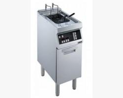 Zanussi digital friture 15 liter elektrisk gulvmodel-0