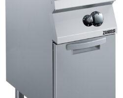 Zanussi friture 15 liter elektrisk gulvmodel-0