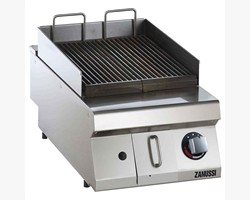 Zanussi Powergrill ZAN 700 Gas. 7,0 kw-0