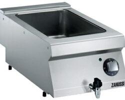 Zanussi vandbad 400 mm EL-0