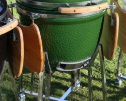 keramik grill