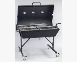 Cater Grill 1200