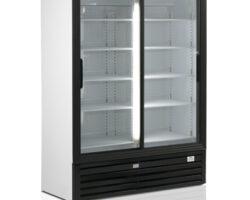 Displaykøleskab SLDG1000-0