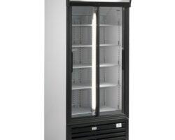 Displaykøleskab SLDG600-0