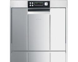 SMEG opvaskemaskine CW530-0