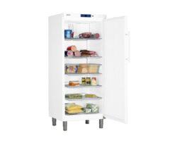 Køleskab Lager Liebherr GKv 5710