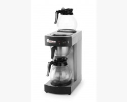 Kaffemaskine 1,8 liter-0