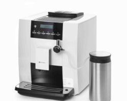 Fuldautomatisk kaffemaskine - Kitchen Line-0