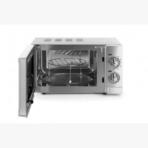 Mikrobølgeovn - 18 liter - med grill-16271