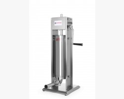 Pølsestopper 10 liter - Profi Line-0
