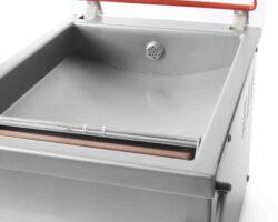 Vakuum kammer pakkemaskine 350 mm - Profi Line-16293