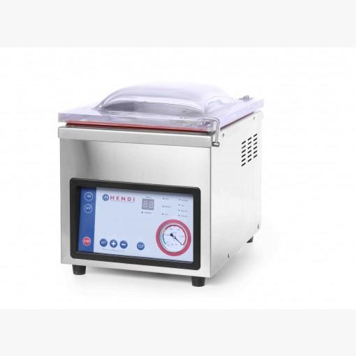Vakuum kammer pakkemaskine 350 mm - Profi Line-0