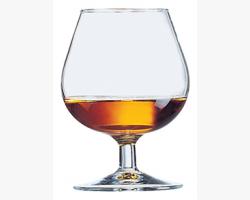 cognacglas 15 cl