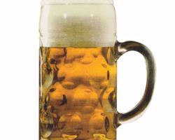 ølkrus 1 liter