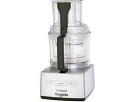 Magimix CS 5200 XL foodprocessor