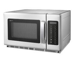 Mikrobølgeovn - programmerbar - 1800 watt-16752
