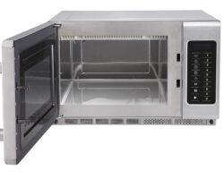 Mikrobølgeovn - programmerbar - 1800 watt-16753