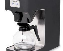 Kaffemaskine - ProfiLine - Manuel påfyldning