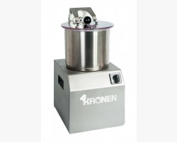 Kronen Nako Cutter - Blender - 5 liter-0