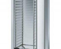 Industrifryser 780 liter - Roll-In - 5 års garanti-0